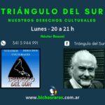 Triángulo del sur -Programa 3- 19/04/21