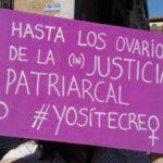 Violencia de género: otra muestra de justicia patriarcal