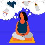 Barbarina Príncipe: «¿Las mujeres realmente decidimos ser madres?»