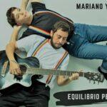 Mariano y Gabryel: «Equilibrio Perfecto»