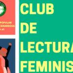 Se inaugura ciclo de lectura feminista en Roldán